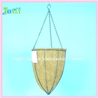 Hanging Wire Planter Baskets