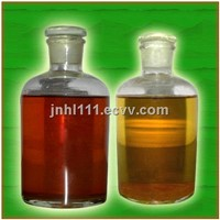 Hawthorn seed destructive distillation smoke liquid