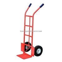 Heavy Duty Steel drum truck warehouse trolley tool cart HT1830