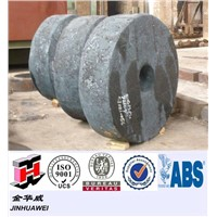 Heavy Steel Forging Parts