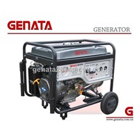 High Quality Motor Oil OHV Gasoline Generator (GR6500)