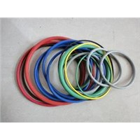 High Temperature Resistant Viton O Ring/Rubber O Rings