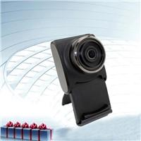 High quality motion detect car dvr model GOSAFE200 with car camera