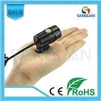 Hot Selling 800lm Cree XML U2 LED Bike Light SanGuan