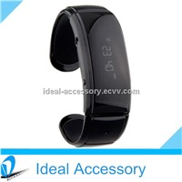 Hot Selling Fashion Smart Bracelet Bluetooth Watch Wrist Watch For Smartphone Accessory