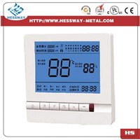 Hot Water Radiant Heating Systems Programmable Control Floor Heating Thermostat (HS-W2011)