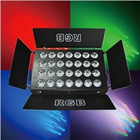Hot-sale 28pcs RGB led studio light