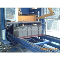 Hot sale!WL series Curbstone Machine