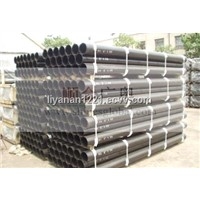 Hubless cast iron pipe DN40-DN300