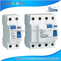 ID Residual current circuit Breakers (ELCB,RCCB ,RCD)