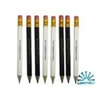 Imprinted Golf Pencil (HB Wooden Pencils)