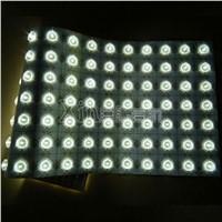 Incredible design Rolled Copper fpc flexible LED Sheet Light