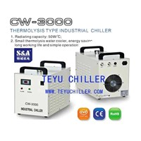 Industrial Water Chiller for Laser Engraver Machine