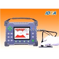 Intelligent Digital Eddy Current Detector