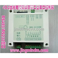 JMDM-COM20MR Serial Port Control 20-Channel relay out put controller