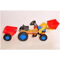 Kids Electric Ride On Loader CFX-613