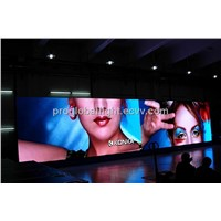 LED P16 display screen