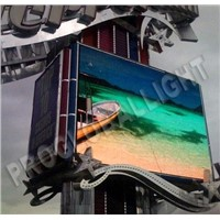 LED P20 display screen