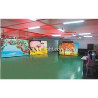 LED P6 display screen