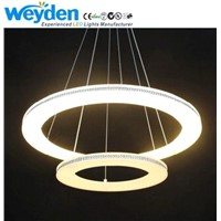 LED Pendant lights  30w  48w