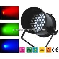 Led DMX par 64/stage lights/led lighting
