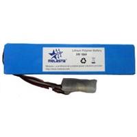 Lithium Polymer Battery Pack 24V 10ah E-Bike Battery 24V 10AH
