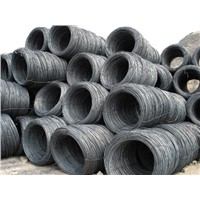 Low Carbon Steel Wire Rods