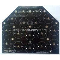 MC PCB for LED Street light