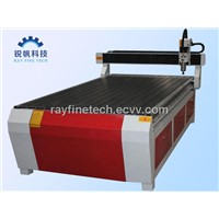 MDF cnc cutting router machine RF-1318-1.5KW