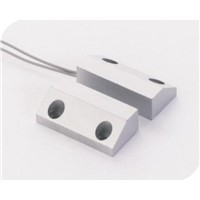 ML-C56  Wired Surfaced Mounted Metal Door Contact,door contact