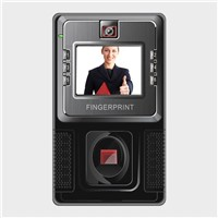 ML-FP44  Access Control, Time Attendance,Web Server, Multi-touch Screen, 5000 Fingerprint