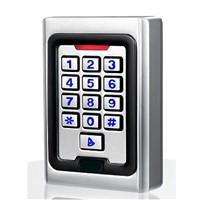 ML-S05EM  Metal Keypad Standalone Access Control,Dac-35 standalone access controller