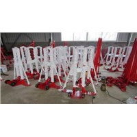 Cable drum trestles,Cable Drum Jacks,Ground-Cable Laying,