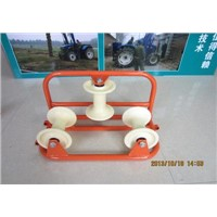 Manhole Quadrant Roller,Duct Entry Rollers and Cable Duct Protection,Cable roller