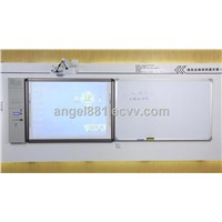Matte Polymer Erasable Dust-free Infrared Interactive Whiteboard