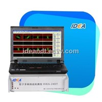 Metal Material NDT/NDE Flaw Detecting Instrument