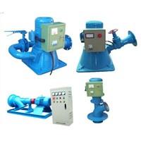Micro turbine generator unit