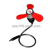 Mini USB Cooling Fan