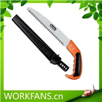 Mn steel Garden Pruning Hand Saw