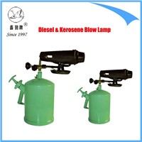 Multi functional Kerosene and Diesel Blow Lamp