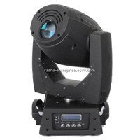 NEW 150W Gobo LED Moving Head Light with 16 Channels 1 Static Fixed Gobo+3 Facet Prism Moving Head