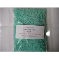 NPK+Trace Element Chelated foliar fertilizer