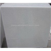 Natural Chinese Crystal White Marble Stone for floor & wall tiles, sinks, countertops