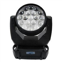 New ! 19*15w Moving Head Wash Light ( with zoom )