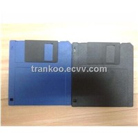 """New 720K 2DD 3.5"""" Embroidery Manchine use Floppy Diskette"""