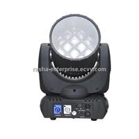 New Arrival 12pcs *10W CREE 4in1 RGBW LED Moving Head Beam,LED Colorful Beam With Gobo Effects