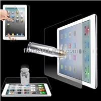 New technique Anti blue ray Factory sell tempered glass screen protector for ipad