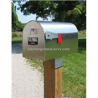 Nice garden home mail box mailbox post box letter box