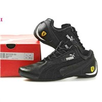 Nice shoes footwear,puma leather shoes,casual fashion men's shoes