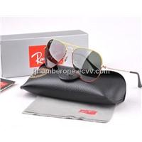 Original 2014 newest style RB3025 aviator sunglasses Rayban eyewear